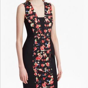 ✨NWT✨ French Connection Bella Ottoman Dress